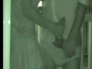 Video Real de Marido Grabando a su Esposa con Otro
