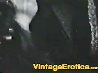 Escándalo de la Epoca... De las Primeras Películas Interraciales