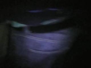 Extraños Follándosela en la Oscuridad