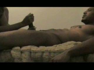 Porn Star Follando con su Pareja Amateur